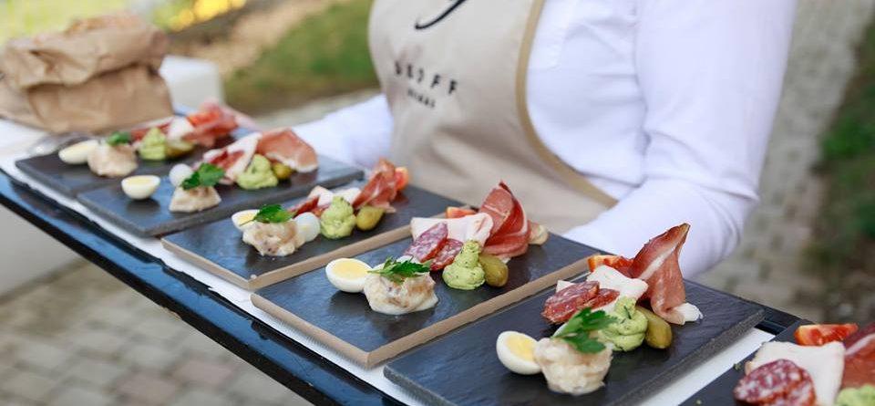 Wine & Dine in der SKOFF ORIGINAL Gastlichkeit
