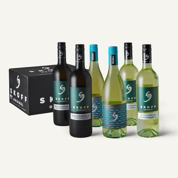 12er Frühlings Weinpaket